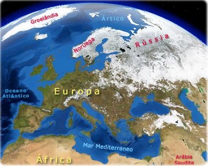 Europa imagem