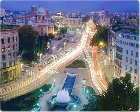 Resultado de imagem para fotos e imagens da sérvia