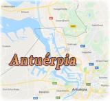 Antuerpia Turismo Na Belgica