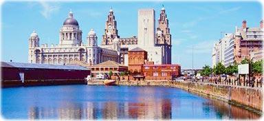 Liverpool Inglaterra Informacoes E Turismo